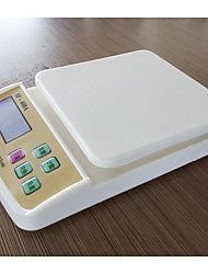 SF400A backlit kitchen electronic scale mini baking scale 5kg electronic scale scale, said 10kg grams of scales