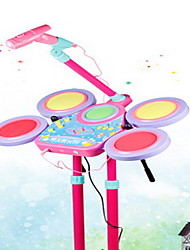 Electronic Drum Drum Drum Telescopic Electronic Drum For Children