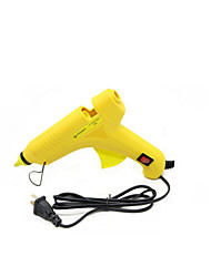 Aobang Hot Melt Glue Gun with A Switch Durable Anti-scald (100W)