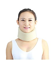 High Density Sponge Cervical Collar For Ache And Numb On Neck Back And Shoulder