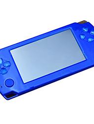 cmpick Kinder psp 4,3 Zoll psp 8 g psp Handheld-Spielkonsolen