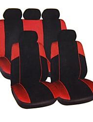 Auto Universal Rot / Blau Sitzbezüge & Accessoires