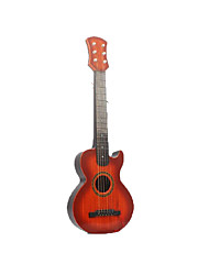 Music Toy Nylon / Wood Red