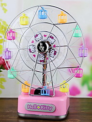 The Ferris Wheel Music Box