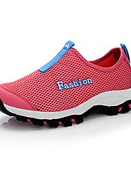 Sapatos de Caminhada(Rosa / Cinzento / rosa) -Mulheres-Equitação