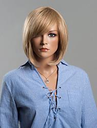 милые короткие парики человеческих волос для женщин новый элегантный прибытия модный волос