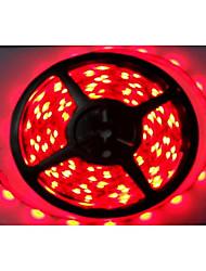 SMD Soft Light Car Decorative Lights Interior Lights Five Meters Ambient Light 300SMD5050