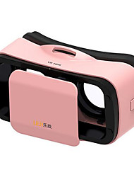 Mini VRML Virtual Reality Head-Mounted Mobile Phone 3D Glasses Intelligent Digital Glasses Box