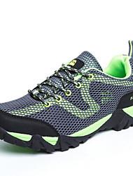 Wandern Unisex Schuhe Tüll Blau / Lila / Grau