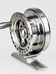Spinning Reels 5.2/1 0 Ball Bearings Exchangable Bait Casting / General Fishing-0 Yumores