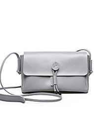 Lady Fashion Large Capacity Multifunction Handiness Genuine Leather Shoulder Bag