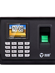 Fingerprint Punch Machine Color Screen Attendance Machine Usb Fingerprint Attendance Machine Free Software