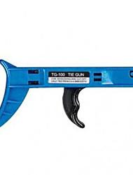 scabox 145 milímetros de aço ferramenta de pacote de nylon para 2.4-4.8mm (TG-100)