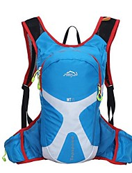 Sports Bag Cycling Backpack / Backpack Waterproof / Reflective Strip / Wearable / Multifunctional Running Bag- / Iphone 6/IPhone