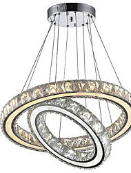 Modern Art Pendant Light for Home LED Lighting Hanging Lamp Fixtures with 45W D4060CM CE FCC
