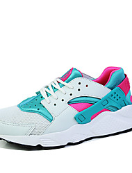 Women's Casual Sneakers Mesh Breathable Running Shoes EU36-39
