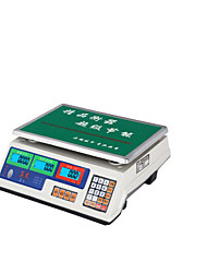 Precision Electronic Platform Scales, Electronic Scale Fruit Sold Vegetables