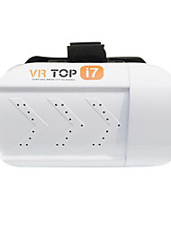 VRtop Storm Mirror VR Top VR Head-Mounted Virtual Reality Glasses VR I7 Generation Mobile Phone 3D Glasses
