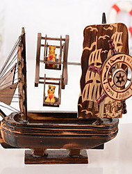 Archaize Pirate Music Box