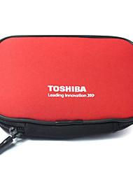 2.5inch защитная сумка анти-шок для посуды жестких дисков