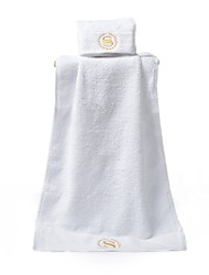 """Serviette de bain-Jacquard- en100% Coton-140*70cm(55""""*27"""")"""