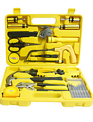 REWIN® TOOL  High Quality Steel 22pcs Hardware Tools Homeowner's set Gift-purpose Tool Set