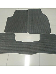 voiture boutique 4s tapis de voiture spéciale tapis de lin général