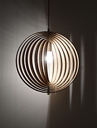 Chandeliers / Pendant Lights/ Modern/Entry / Dining Room / Study Room/Office / Kids Room Metal  (Diameter 40cm)