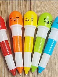 ExpressionTelescopic Pills Ballpoint Pen