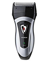 Electric Shaver Men Face Electric Pop-up Trimmers Stainless Steel FEIREN