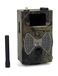 HC300M Caméra de chasse de chaton / caméra de scoutisme 1080p 940nm CMOS Couleur 12MP 1280x960