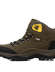 Suoyue Men's Hiking Boots / Hiking Shoes Spring / Summer / Autumn / Winter Damping / Wearproof Shoes