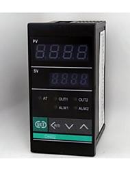 contrôleur température constante (prise en ac-85-240v; plage de température: 0-400 ℃)
