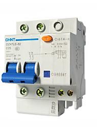 disjuntores de proteção contra vazamento de proteção diodo de fuga para uso doméstico