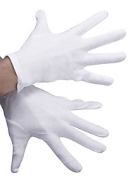 Thickening Cotton Gloves Ceremonial Gloves White Gloves General Labor Jobs