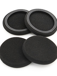 Soft Ear Pads Cushion Foam Cover Earbud For AKG K420 K402 K403 K412P Sennheiser px90 Headphones