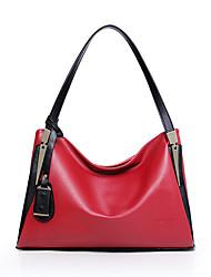 Women's Fashion Classic Crossbody Bag  black  red  blue