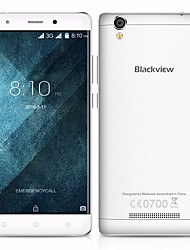 "Blackview Blackview BV2000S 5.0 "" Android 5.1 Smartphone 3G ( Double SIM Quad Core 8 MP 1GB + 8 GB Gris / Blanc / Doré )"