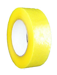 Transparent Tape Sealing Plastic Bandwidth 4.5Cm Thick 2.5Cm Packing Tape Taobao Tape Free Shipping