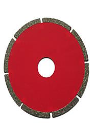 Lama (100 * 20) diametro esterno: 100 mm), diametro interno: 20 (mm), spessore: 1,5 (mm)