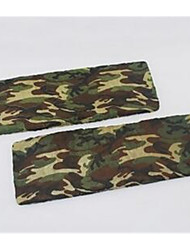 The Car Boot For Automobile Car Body Car Accessories Camouflage Clothing Thin Dust-Proof