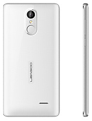 "Leagoo Leagoo M5 5.0 "" Android 5.1 Smartphone 3G ( Double SIM Quad Core 8 MP 2GB + 16 GB Noir / Doré / Blanc )"