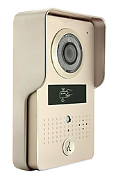 14 (v) lz-cw3-1 wifi visuel interphone sonnette