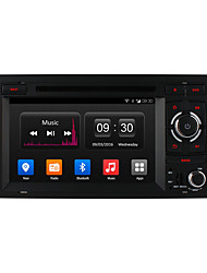 "Ownice 7 ""16g rom Auto-DVD-Player Quad-Core für audi a4 2002-2008 mit Android 4.4 GPS-Navigationssystem Radio 1024 * 600"