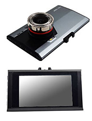Manufacturer Wholesale Ultra-Thin 1080P Driving Recorder 3 Big Screen Driving Recorder