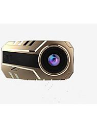 unidade de gravador de HD 1080p visão noturna liga de carro gravador registro de carro de zinco