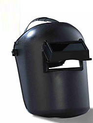 Head Wearing Type Electric Welding Mask