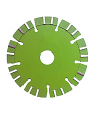 Diamond Saw Blade Forming A Concrete Wall Slot Machine For Grooving Walls Groove Cutting Disc