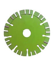 diamant lame de scie formant une machine à sous de mur en béton pour le rainurage des murs GROOVE disque de coupe
