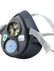 3M3200 KN95 Dust Masks Industrial Dust Polished Three-Piece Protective Masks Anti PM2.5 Haze